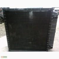 Радиатор водяной Т-150 (150У.13.010-3) СМД-60