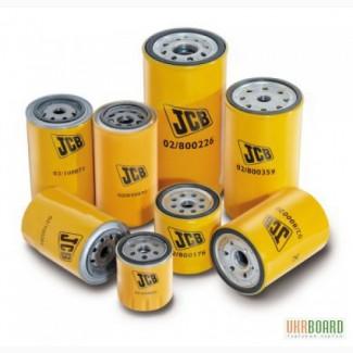 Воздушные, топливные, маслянные фильтра для спецтехники