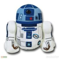 Мягкая музыкальная игрушка R2D2 купить