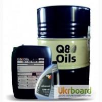 Масло Q8, смазки, жидкости