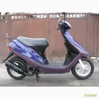 Продам Honda Dio AF-27
