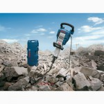 Аренда отбойного молотка бетонолом Bosch GSH16-28 professional