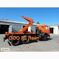 Мультилифт КАМАЗ-65117