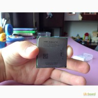 Процессор AMD Athlon II 64 x2 240