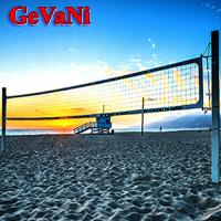 Сітка для пляжного волейболу