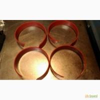 Уплотнения из полимерных и композиционных материалов. Изделия РТИ