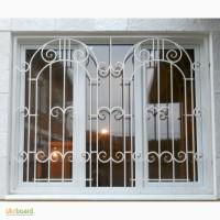 Металлические решетки на окна: как выбрать