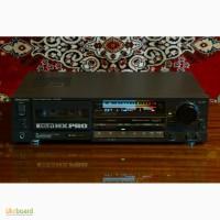 Technics RS-B905 - кассетная дека с системой шумопонижения dBx, год гарантии