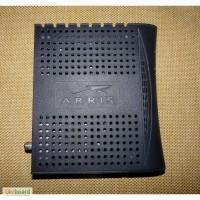Кабельный модем Arris CM550А