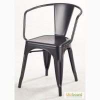 Кресло Толикс (Tolix), металлические дизайнерские кресла Толикс (Marais) купить Украине