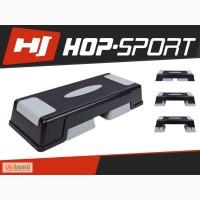 Степ - платформа 3 - ступенчатая Hop-Sport