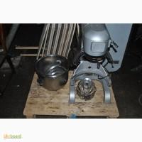 Бу миксер планетарный EWT Inox PM-LT20A для пекарни, кондитерской