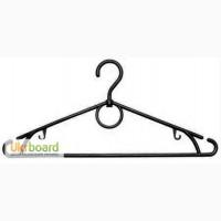Плечики, вешалки пластиковые для всех видов одежды