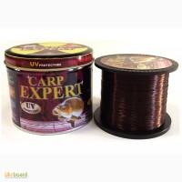 Леска Carp Expert UV 1000 м 0.25мм, 0.3мм, 0.35мм, 0.4мм