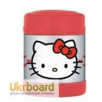 Термос детский Thermos Hello Kitty Food 0, 3L