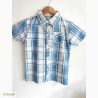 Рубашки на мальчиков