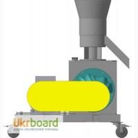 Эффективное, экономичное, универсальное решение гранулятор GRAND-200