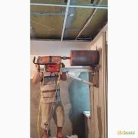 Алмазное бурение отверстий демонтаж резка сверление бетона вырезка стен проемов арок ниш