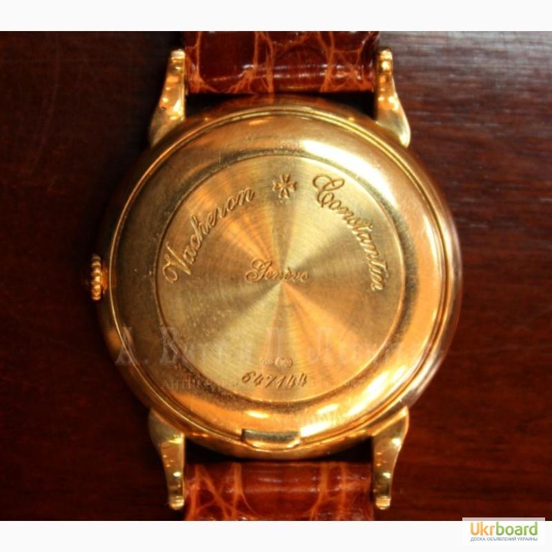 Антикварные наручные часы – эксклюзивный аксессуар, свидетельствующий о наличии высокого вкуса и хорошего достатка у владельца.