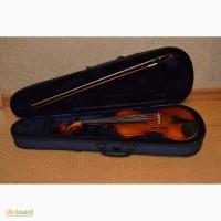 Скрипка 3/4 Маэстро и Valencia