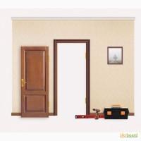Установка двери в нестандартный проем Кривой Рог цена