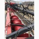 Жатка зерновая case IH 2020 Flex б/у