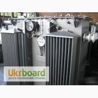 Продам трансформатор силовой масляный ТМЗ630/10-0.4, ТМЗ630/6-0.4