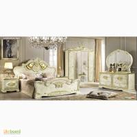 Спальня Leonardo Camelgroup в классическом стиле производство Италия