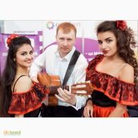 Гитарист – виртуоз на праздник: свадьба, юбилей, день рождения, испанская гитара