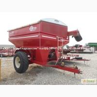 Бункер-перегрузчик зерна EZ Trail 500 из США