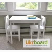 Детский новый стол Икеа Криттер, супер цена икеа
