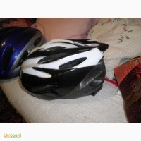 Шлеми для велосипедов и роликов.Детские и взрослие