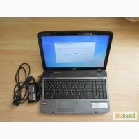 Игровой ноутбук Acer Aspire 5542(потянет ТАНКИ)