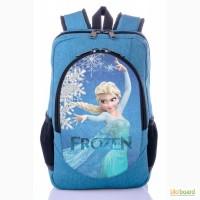 Школьный рюкзак Холодное сердце