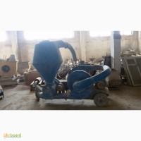 Продам пневмотранспортер зерна ПТЗ 25