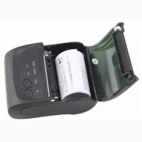Портативный android-bluetooth принтер чеков jp-5802lya (58 мм