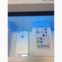 Продаем оригинальные REF iPhone 5S 16gb Silver/Space Gray neverlock