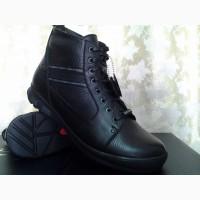 Мужские зимние ботинки под кроссовки Bertoni Распродажа