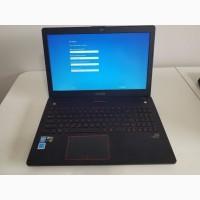 ASUS ROG G56JK-EB72 Игровой ноутбук
