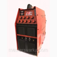 Аппарат аргонодуговой сварки Искра TIG 220 Pulse ACDC Industrial Line