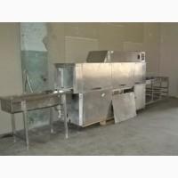 Тоннельная, котломоечная, посудомоечная машина