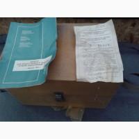 Аппарат для искусственного дыхания ручной, портативный РПА-2. Модель 263