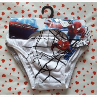 Комплект трусиков marvel - 3 шт, 98/104, 4 года, бельгия, люксембург, spider-man 2