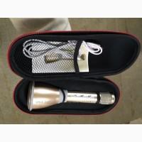 Безпроводная Bluetooth Колонка K-068 с Микрофоном для караоке