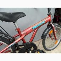 Продам Велосипед детский б/у PEGASUS планетарка 3 скорости