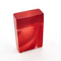 Пластиковый портсигар на 20 сигарет 6-0802