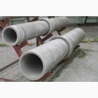 Труба асбестоцементная ВТ6 d-500 (4 метра)