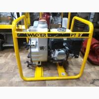 Мотопомпа WACKER PT2A
