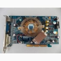 Продам видео карту CeForce 7300GT D 256M