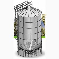 Охладитель для зерна MICHAL 100 т - 10 900, 00 Евро | Купить охладители зерна